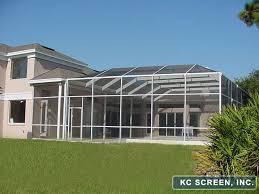 oviedo screen enclosures kc screen