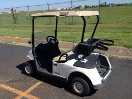 used golf carts for sale golf cart world