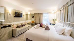 kata thani a kuoni hotel in phuket