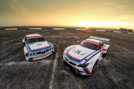 bmw concept csl new bmw 3 0 csl hommage concept teased pays tribute to 70s