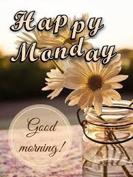 Fowers Happy Monday Good Morning With Fowers Pictures Photos And Images