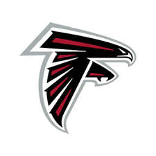 falcons team colors