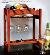 ingenious idea wine rack plans home designing