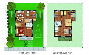 house perspective with floor plan avida settings cavite avida house and lot cavite atayala