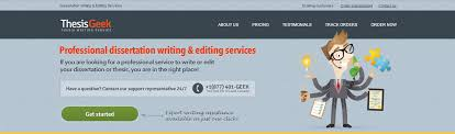 Trustful Dissertation Services Reviews