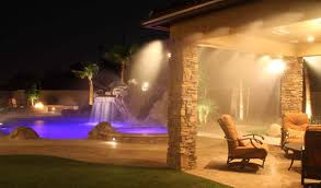 Misters For Patio by Misting System Swimming Pool Pinterest Pool Builders