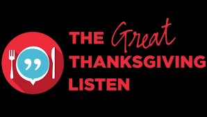 3rd annual great thanksgiving listen radio witf org