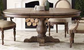 innovative decoration round pedestal dining table set homey