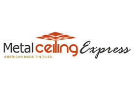 Tin Ceiling Xpress by Metal Ceiling Express Interior Design Society Buyers U0027 Guide