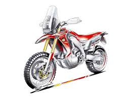 motocross bikes honda new dirt focused honda adventure bike for 2015 adv pulse