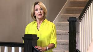 design your stairway with mary dewalt new home source youtube