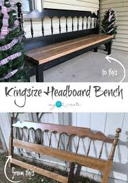How To Make Bench Cushions Easy Best 25 Front Porch Bench Ideas Ideas On Pinterest Front Porch