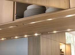Inside Kitchen Cabinet Lighting by Kitchen Color Temperature In Pleasing Kitchen Under Cabinet Lights
