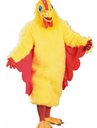 Big Bird Halloween Costumes Halloween Food Costumes 10 Food Themed Costumes