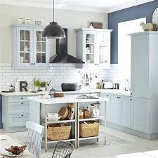 cuisine bleue et blanche cuisine bleu d co idee decoration blanche 99 denis munich