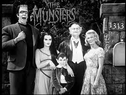 imagenes de la familia herman monster a ponerse series iv la familia monster 1964 1966