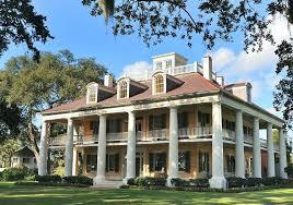 southern plantation style house plans plantation homes design plan classic revival with tour