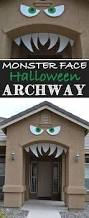Homemade Halloween Ideas Decoration - 16 easy but awesome homemade halloween decorations with photo