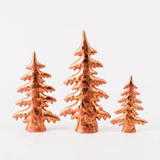 180 degrees porcelain copper alpine christmas 6