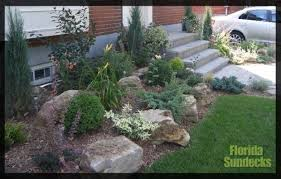 Rock Garden Florida Montreal Botanical Garden For A Modern Spaces With A West Island