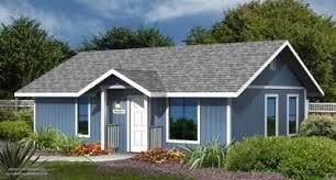 Grannyflat Granny Flats 600 1 200 Ft Pacific Modern Homes Inc