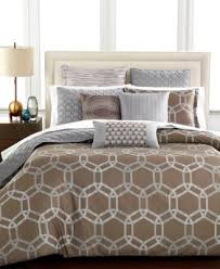 Hotel Collection Coverlet Queen Hotel Collection Rondelle California King Coverlet Bedding