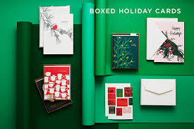 boxed cards shop boxed cards snow graham letterpress stationery