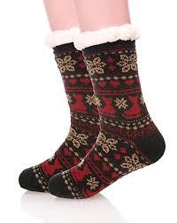 fuzzy christmas socks 10 best fuzzy socks reviewed in 2018 nicershoes