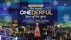 4th annual tree lighting one loudoun