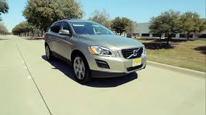 volvo website usa test drive 2013 volvo xc60 review car pro