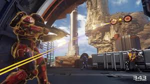warzone maps halo 5 guardians will launch with no big team battle maps