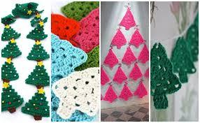 bufandas mis tejidos tejer en navidad manualidades navidenas bufanda 5 vídeo tutoriales navideños manualidades