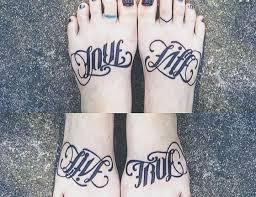 ambigram tattoos tattoo com