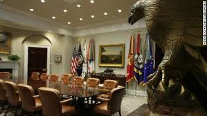 white house presents new west wing renovations cnn