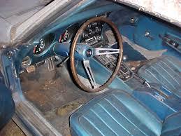 1968 corvette interior barn find 1968 corvette convertible corvette sales