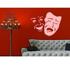 online get cheap masks wall decor aliexpress com alibaba group