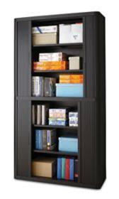 Tambour Door Cabinet Tambour Door Cabinet With 4 Shelves Ptd 4 K Log