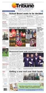 dct 11 6 14 by dakota county tribune issuu