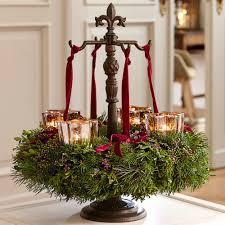weihnachtsaccessoires festlicher und edle deko