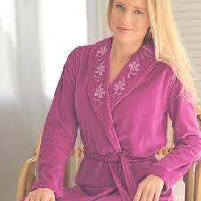 robe de chambre zipp femme de chambre femme grande taille indogate com