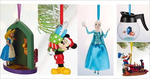 3 hour flash sale stack 2 codes for 7 00 disney ornaments free