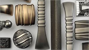 Pick The Right Kitchen Cabinet Handles Choosing New Cabinet Hardware Isn U0027t As Easy As It Sounds With So