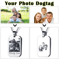 Engrave Gifts Aliexpress Com Buy Free Engraving Stainless Steal Unisex