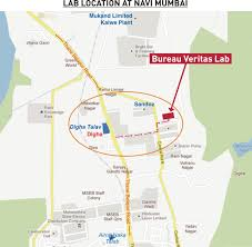 bureau veritas mumbai office construction services laboratory