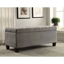 Target Threshold Tufted Bench Ottomans Rectangular Cocktail Ottoman Cocktail Ottoman With With