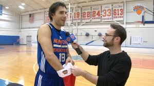 privacy policy dishout the knicks play secret santa dish out holiday gifts youtube