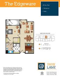 at t center floor plan park lane at garden state park brand new luxury apartments in