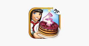 Cooking Fever dans l App Store