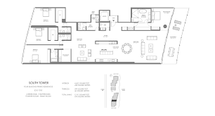 beach club hallandale floor plans surf club four seasons for sale four seasons surfside