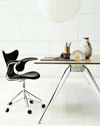 chaise bureau moderne chaise bureau moderne meubles design scandinave coin travail